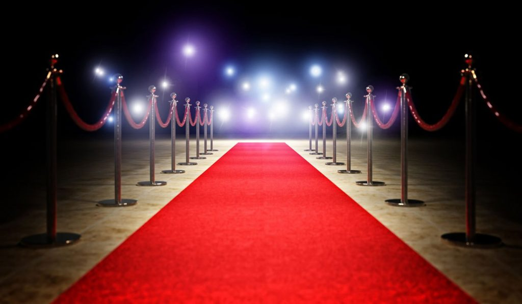 Red Carpet Beauty Secrets