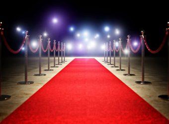 Red Carpet Beauty Secrets