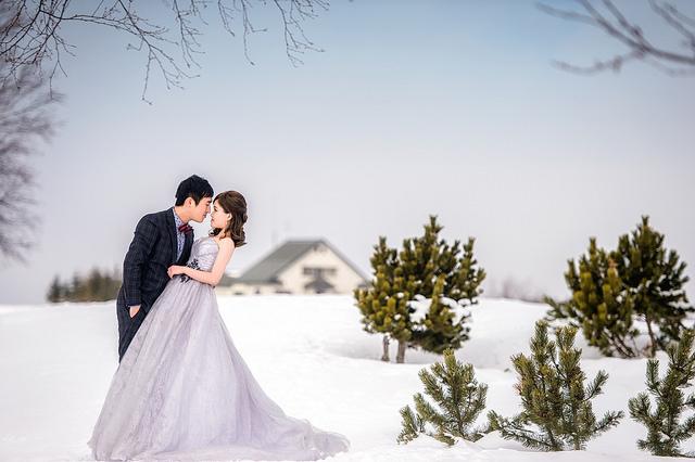 Winter Wedding Skincare Solutions