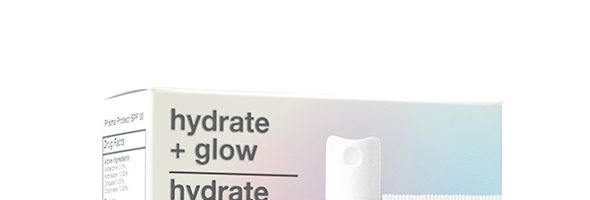 First Look – Dermalogica Hydrate and Glow Gift with Purchase