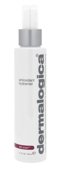 Dermalogoica Antioxidant Hydramist available from Pure Beauty Online