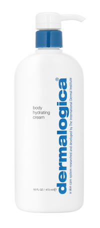 Dermalogica Body Hydrating Cream available from Pure Beauty Online
