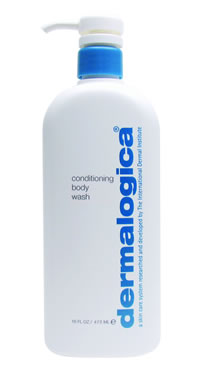 Dermalogica Conditioning Body Wash available from Pure Beauty Online