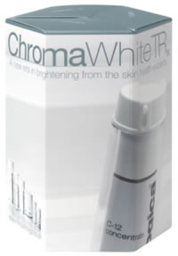 Dermalogica Chroma White TRx Regimen available from Pure Beauty Online