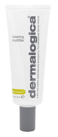Dermalogica Clearing Mattifier available from Pure Beauty Online