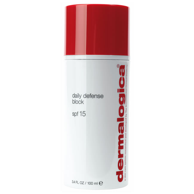 Dermalogica Daily Defence Block