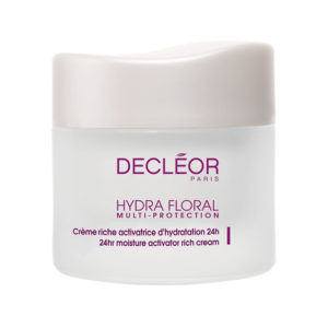 Decleor 24 Hour Hydrating Cream Rich