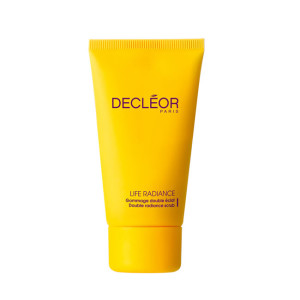 Decleor Double Radiance Scrub