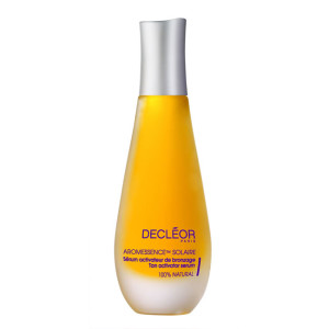 Decleor Face Tan Activator Serum