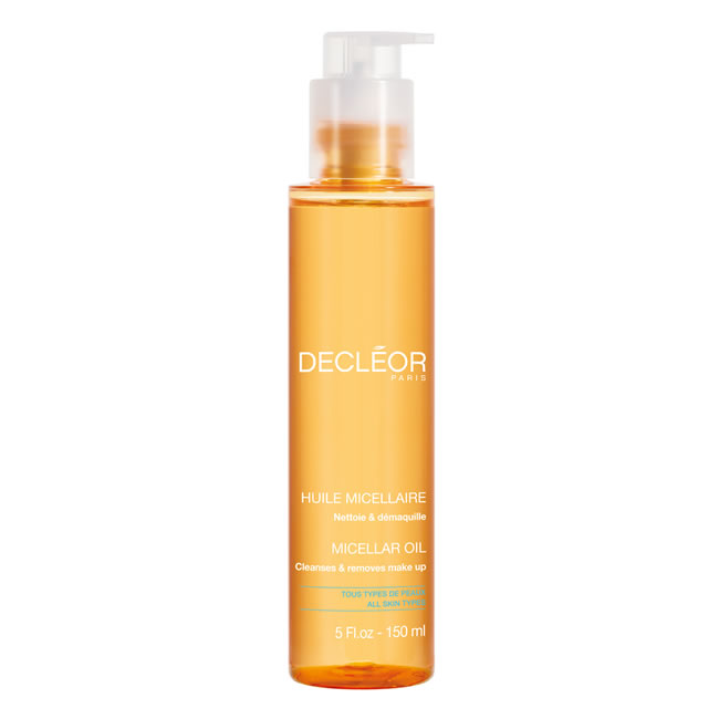 Decleor Oil Pure Beauty