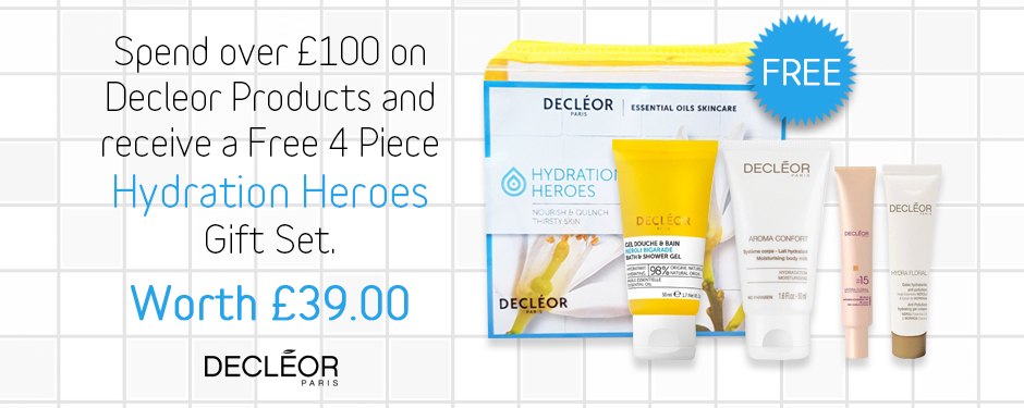 Hydration Heroes Gift Set