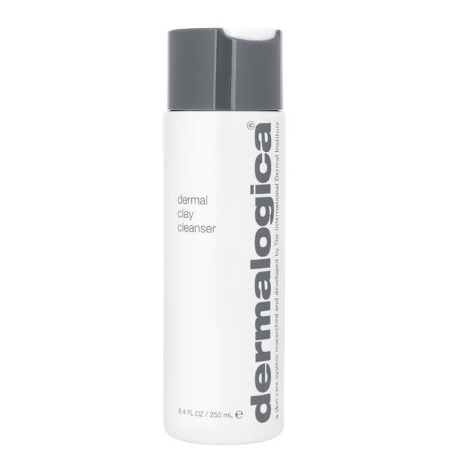 Dermalogica Dermal Clay Cleanser 250ml