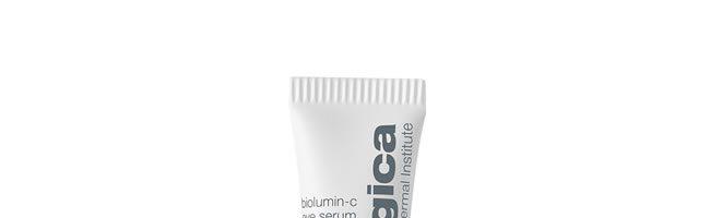 New Dermalogica BioLumin-C Eye Serum