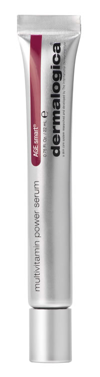 Dermalogica Multivitamin Power Serum available from Pure Beauty Online