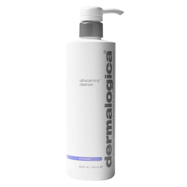 Dermalogica UltraCalming Cleanser Ingredient List