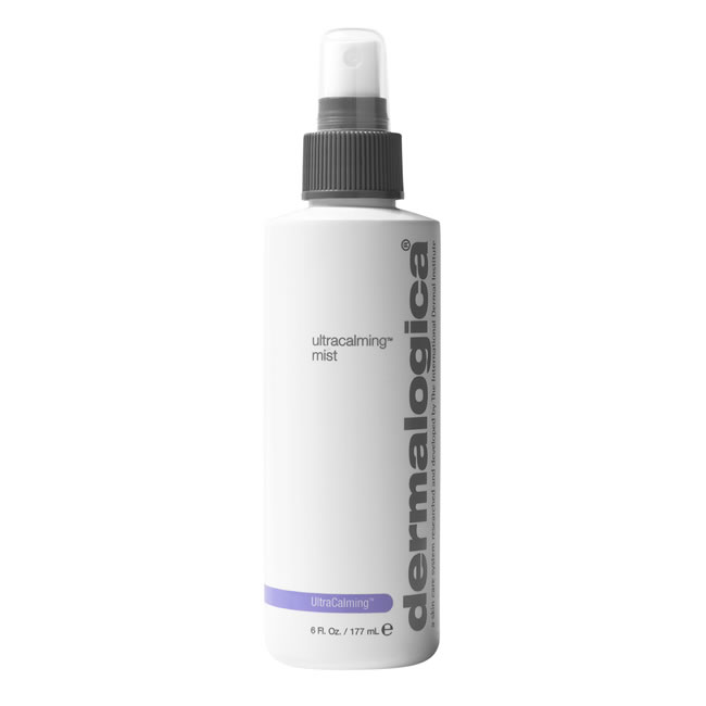 Dermalogica UltraCalming Mist Ingredient List
