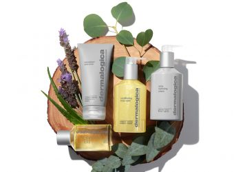 New Dermalogica Body Collection