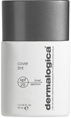 Dermalogica Cover Tints available from Pure Beauty Online