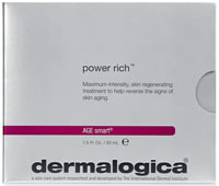 Dermalogica Power Rich available from Pure Beauty Online