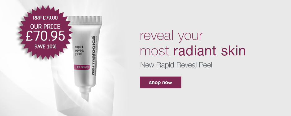 Pure Beauty Dermalogica & Skincare Blog | Pure Beauty