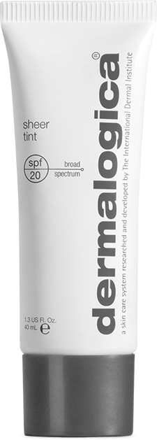 Dermalogica Sheer Tints available from Pure Beauty Online