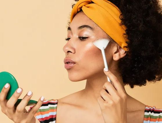 Cheat Your Way to a Dewy Complexion