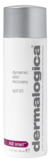 Dynamic Skin Recovery