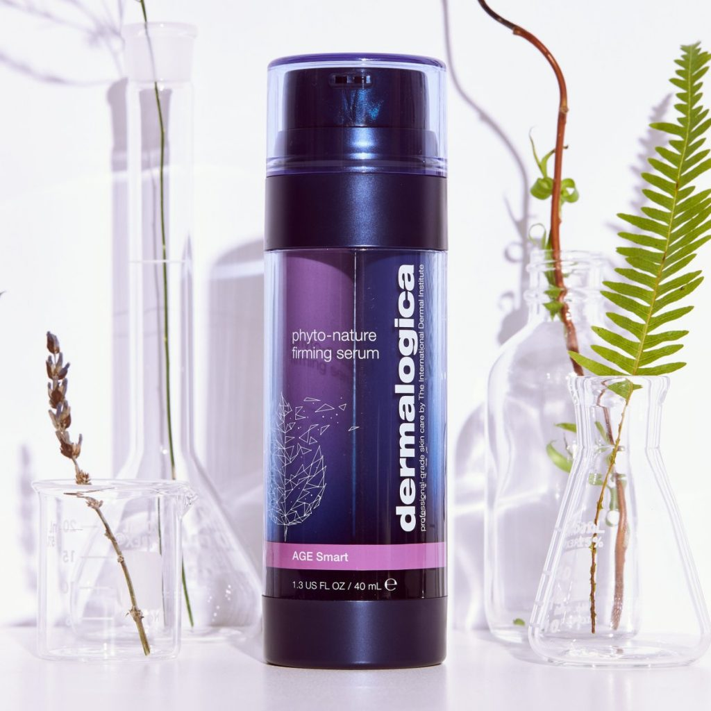 Product Focus: Dermalogica Phyto-Nature Firming Serum