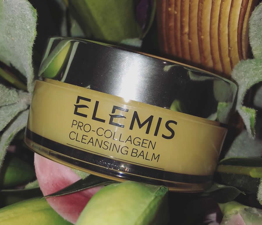 Advice from the Professionals: Elemis Facials