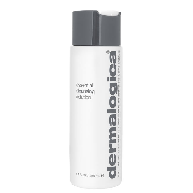 Dermalogica Essential Cleansing Solution 250ml