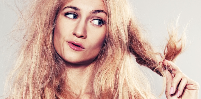 Do You Want to Beat the Summer Frizz?
