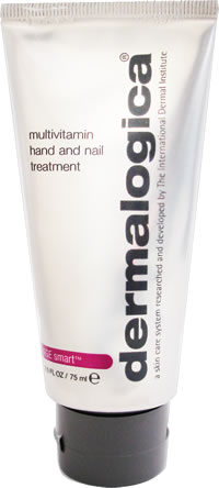 Dermalogica Multivitamin Hand and Nail Treatment available from Pure Beauty Online