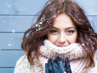 How to Handle Winter Hair