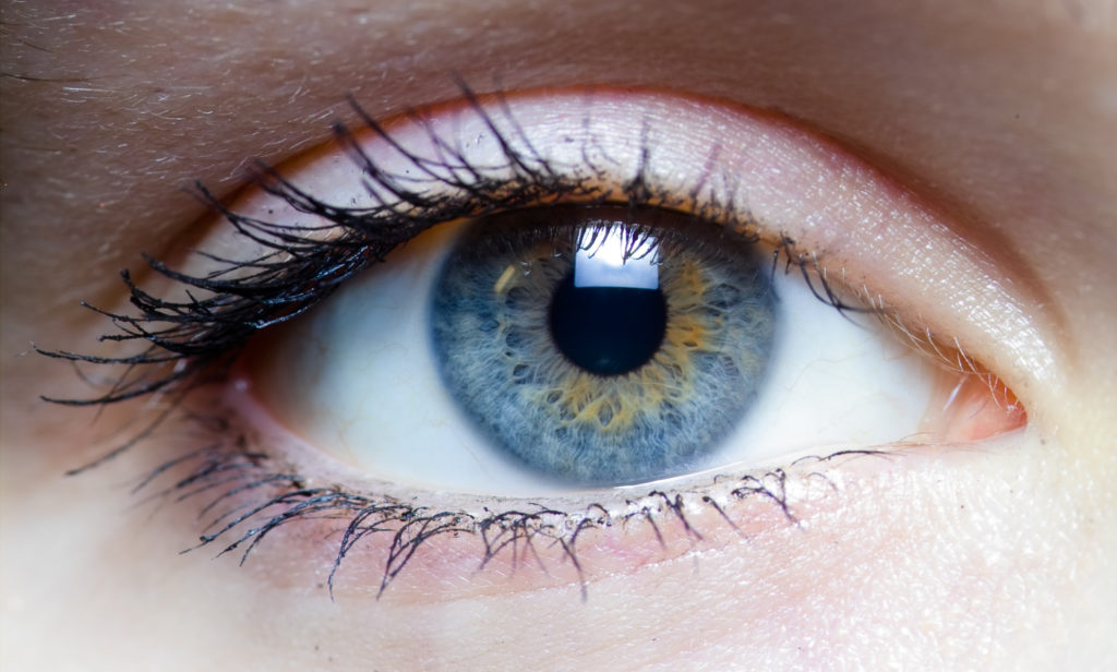 Say Goodbye to Puffiness Around Your Eyes