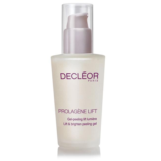 Decleor Lift And Brighten Peeling Gel