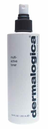 Dermalogica Multi-Active Toner available from Pure Beauty Online