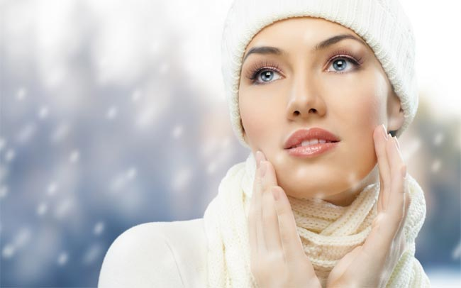 Maintain a Winter Glow with Dermalogica and Decleor