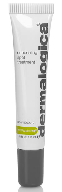 Dermalogica Concealing Spot Treatment available from Pure Beauty Online