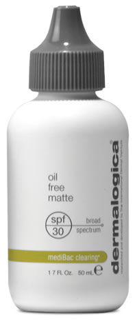 Dermalogica Oil Free Matte SPF30 availabel from Pure Beauty Online
