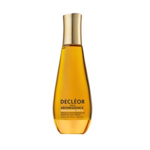 the Decleor Aromessence Green Mandarin Essential Oil Glow Serum