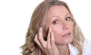 Post-Menopause Skincare
