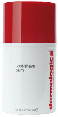 Dermalogica Post Shave Balm available from Pure Beauty Online