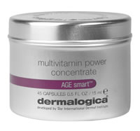 Dermalogica Multivitamin Power Concentrate available from Pure Beauty Online
