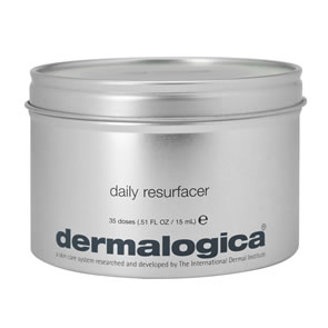 Pure Beauty Daily Resurfacer