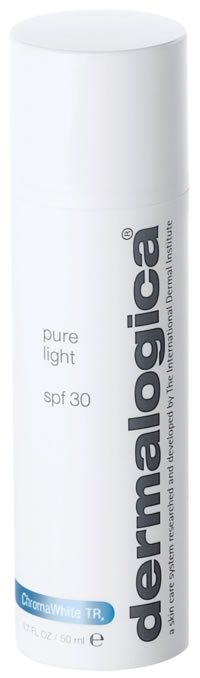 Dermalogica Pure Light available from Pure Beauty Online