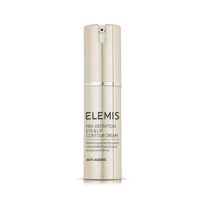 Elemis Pro Definition Eye & Lip Contour Cream