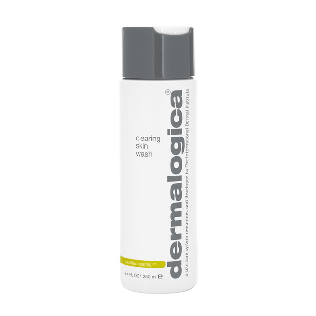 It's Now Possible to buy Dermalogica Clearing Skin Wash from Pure Beauty!