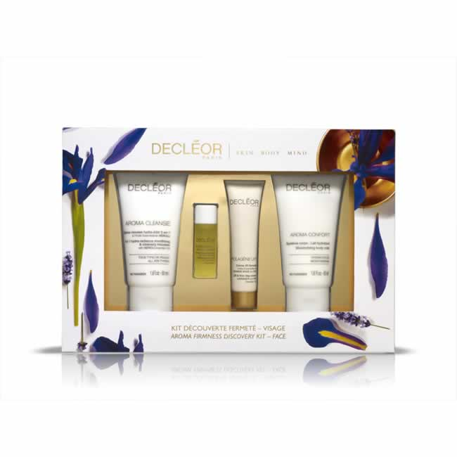 Product Focus: Decleor Anti-Ageing Discovery Kit