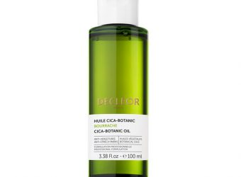 Product Focus – Decleor Cica Botanic Oil