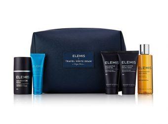 Luxury for Men from Elemis